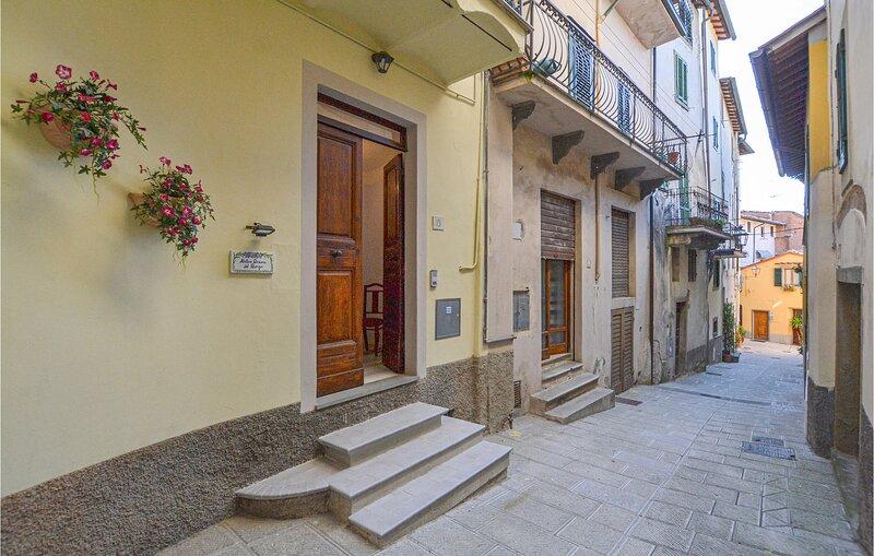 Casa Borgo Martellini (ITA059), alquiler de vacaciones en La Verna