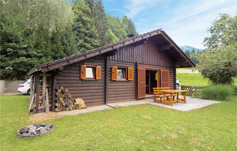 Nice home in Sagerberg with WiFi and 3 Bedrooms (AKA219), vacation rental in Neuhaus