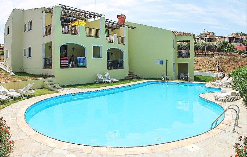 Villa 4 (IGG168), casa vacanza a Punta de su Torrione