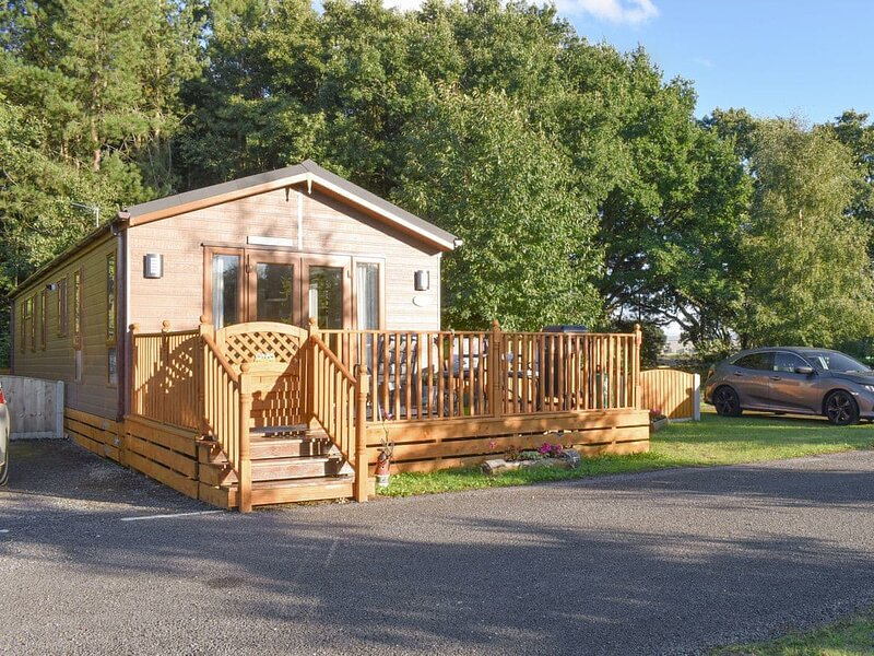 Gingerbread Lodge, vacation rental in Full Sutton