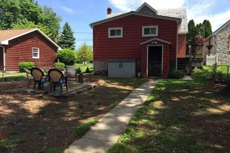 Hershey Sweet Retreat, holiday rental in Hummelstown