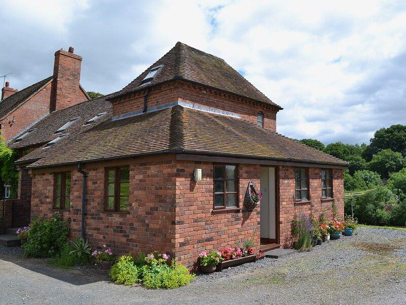 The Oast House, holiday rental in Tenbury Wells