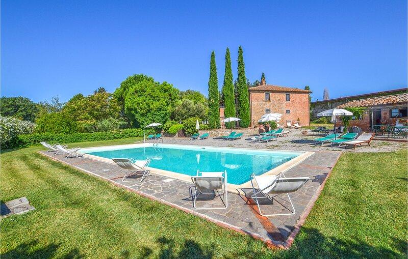 Appartamento Villa La Morina (ITA060), vacation rental in Montecchio della Pozzanghera