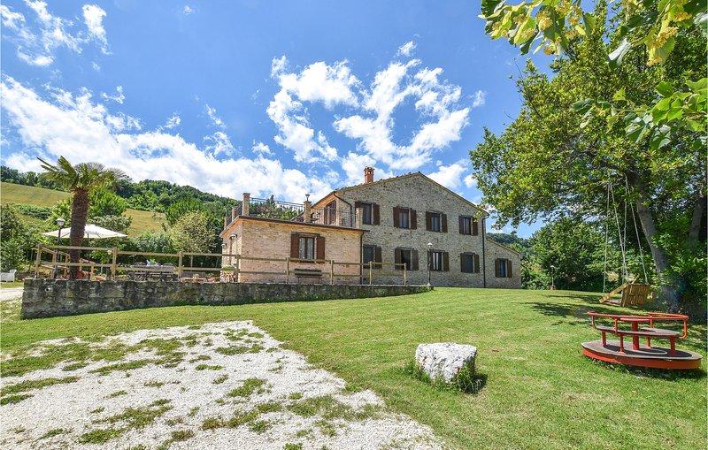 Villa Genny (IMM242), holiday rental in Colle San Valentino