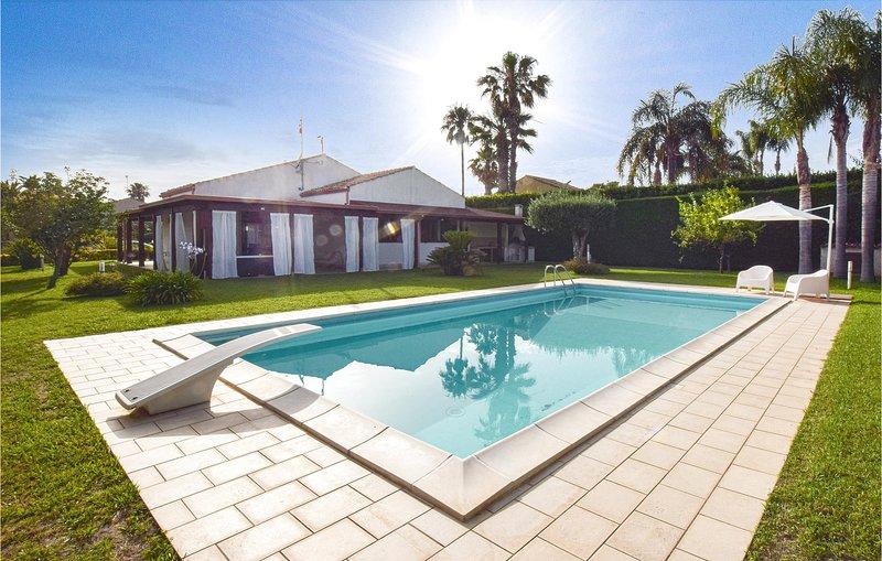 Villa Lucrezia (ISR314), holiday rental in Playa Grande