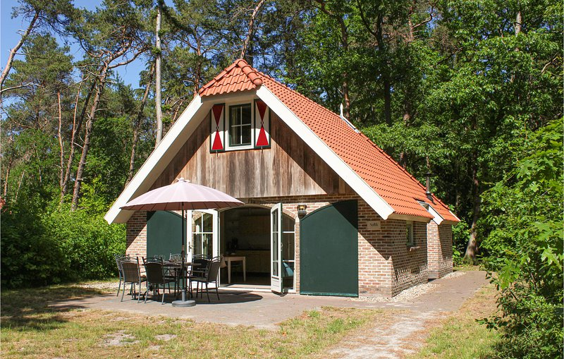 Noflik (HOV452), holiday rental in Wanneperveen