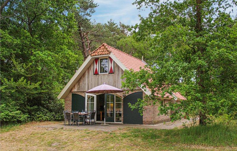 Hawar (HOV457), casa vacanza a Oldeberkoop