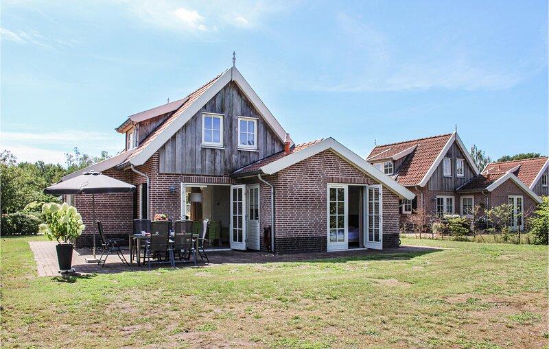 Buitengoed Het Lageveld 128 (HOV209), vacation rental in Geesteren