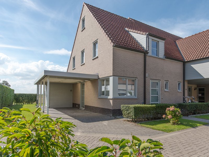 Boonenhove, holiday rental in Wenduine