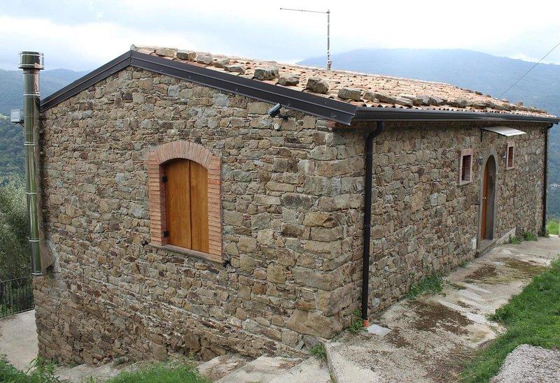 La casa degli Elfi, vacation rental in Ficarra