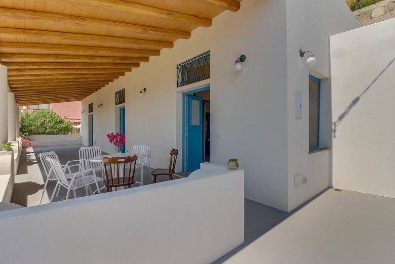 Villa Annunziata, holiday rental in Pianoconte