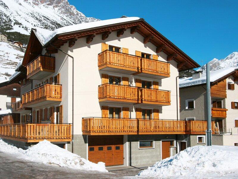La Bella Vita House (BRX771), Ferienwohnung in Valchava