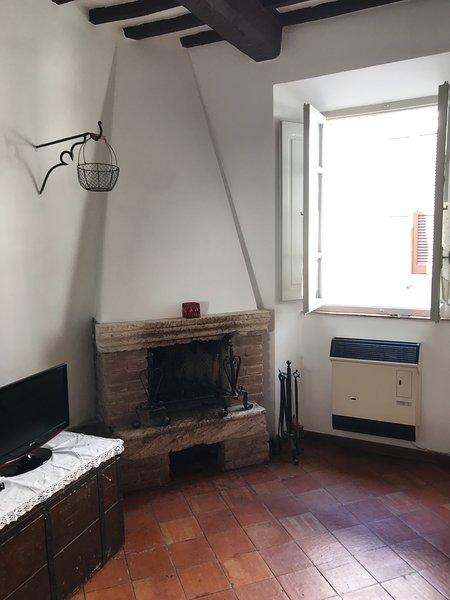 Maremma's gem, casa vacanza a Pitigliano
