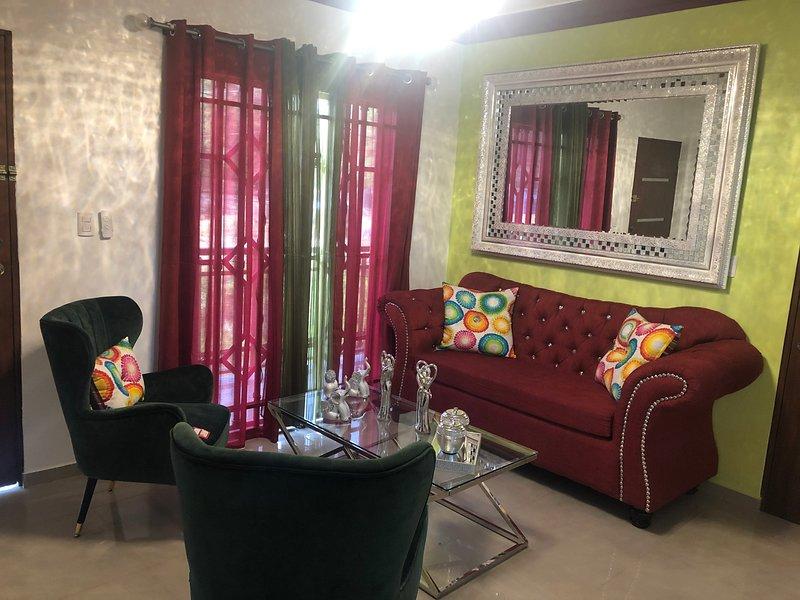 Sweet Home, holiday rental in Santiago de los Caballeros