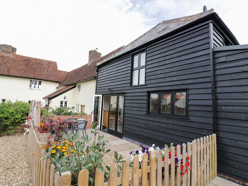 The Cart Lodge, Sudbury, vacation rental in Castle Hedingham