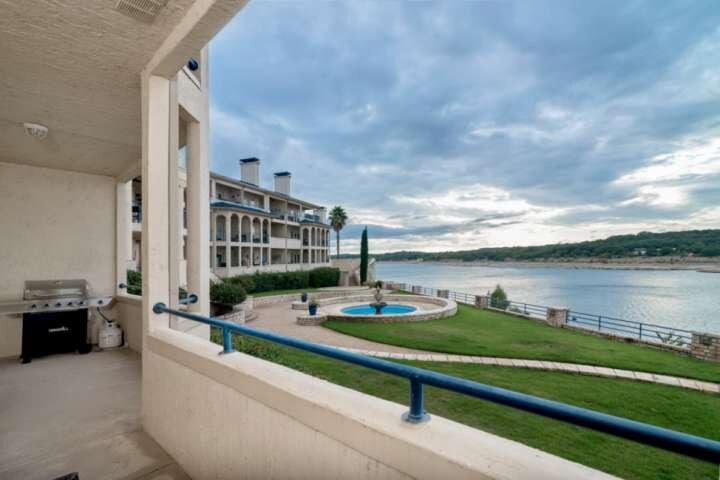 This condo offers some of the most spectacular lake-views on the entire island!