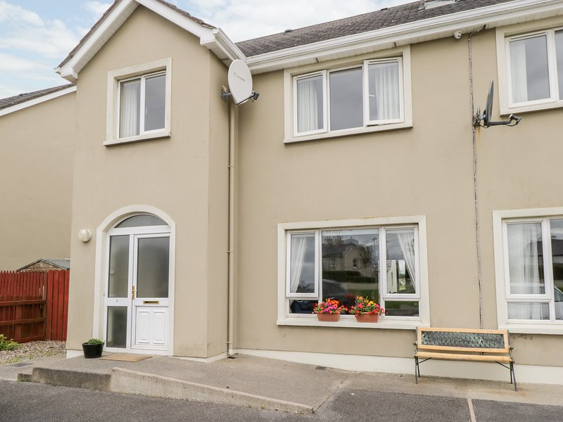 5 Doran Close, Bundoran, County Donegal, vacation rental in Ballyshannon