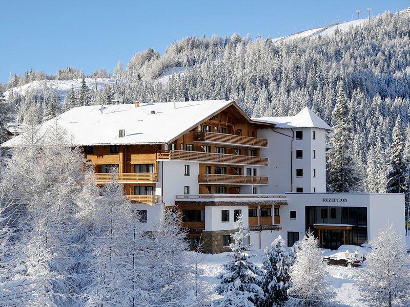 Katschberg Alpenhaus M (SML511), holiday rental in Rennweg