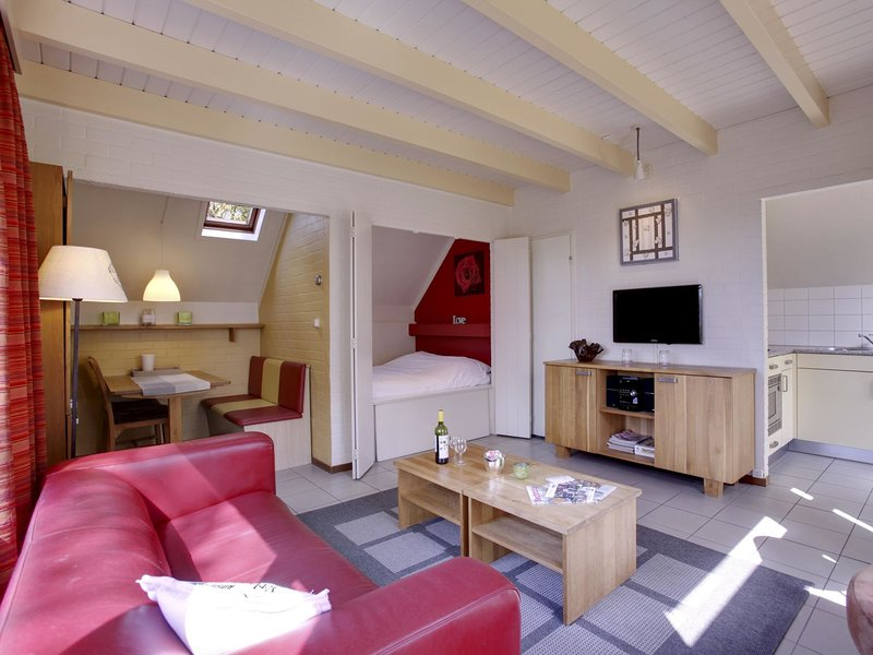 Buitenplaats Gerner, alquiler vacacional en Hasselt
