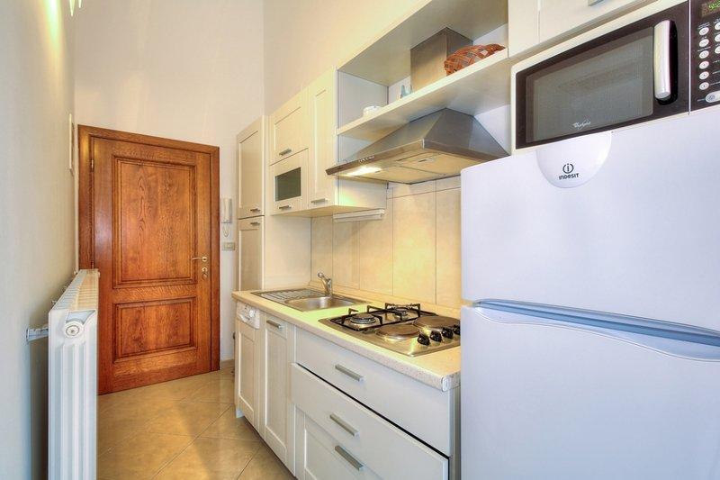 Ferienwohnung 113-5 für 4 Pers. in Bašanija, holiday rental in Basanija