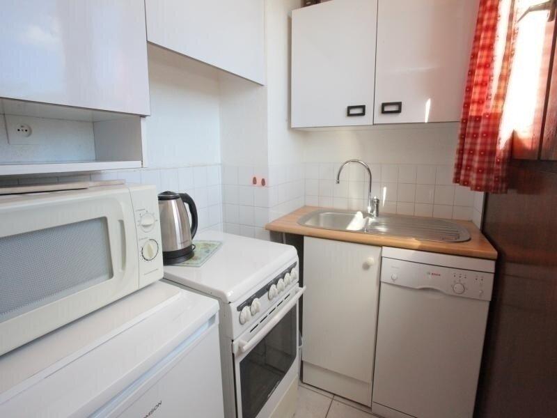 5 pers. 24 m² 3ème étage Nord-Est, vacation rental in Fontcouverte-la-Toussuire