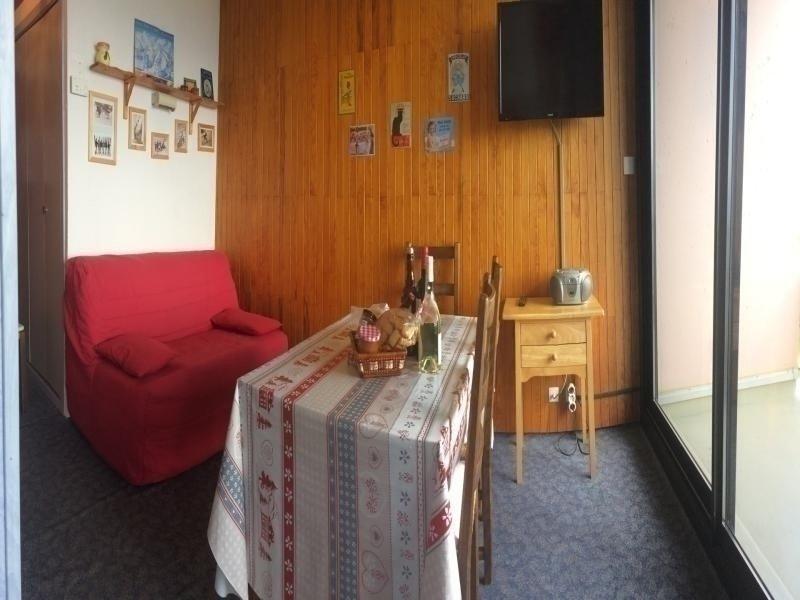 4 pers. 23 m² 6 étage Est, vacation rental in Fontcouverte-la-Toussuire