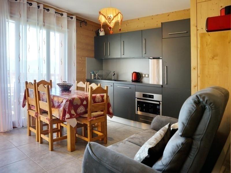 6 pers. 50 m² 3 étage Nord, vacation rental in Fontcouverte-la-Toussuire
