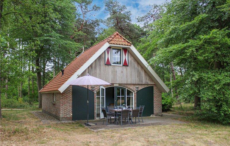 Tsjep (HOV456), casa vacanza a Oldeberkoop