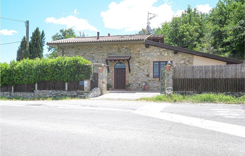 Rosa Rossa (ITM399), holiday rental in Tirli