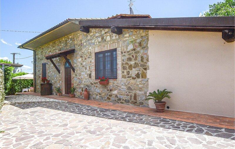 Geranio (ITM451), holiday rental in Tirli