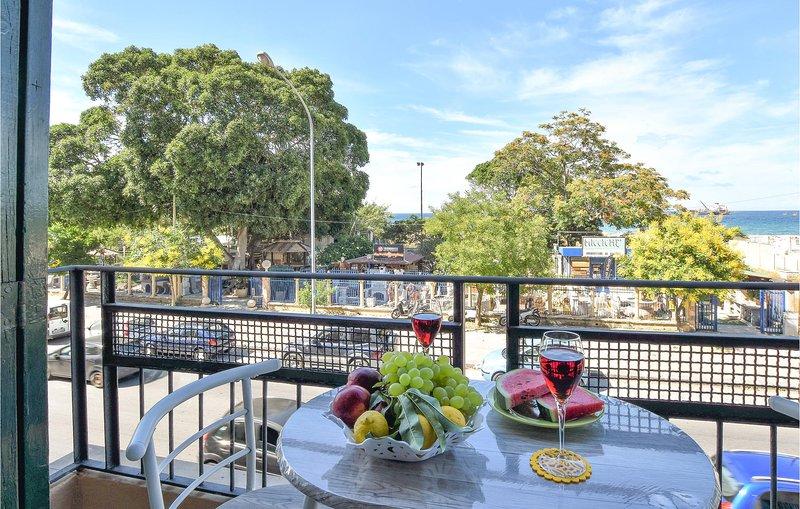 Appartamento Marina (ISP225), holiday rental in Villabate