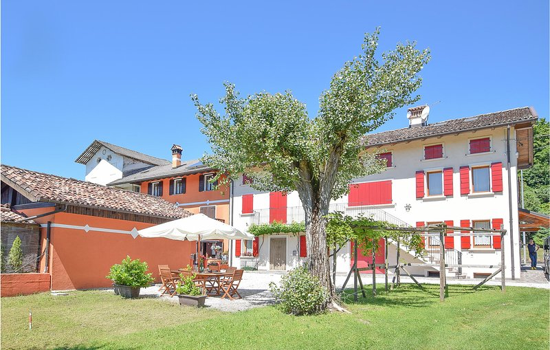 Belgiardino (IDD343), holiday rental in Santa Giustina