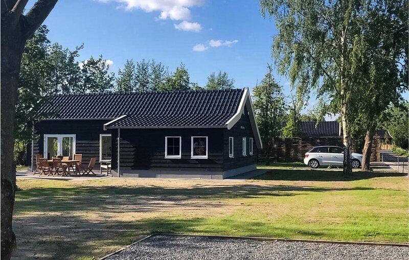 Het Polderhuisje (HZH030), alquiler vacacional en Heijningen