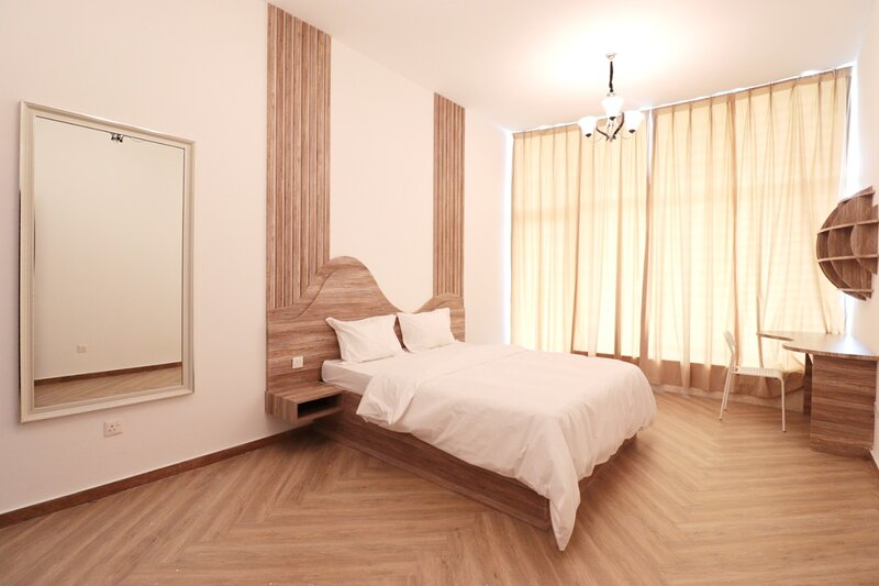 LOVELY AND COZY 1 BEDROOM APARTMENT, vacation rental in Ajman