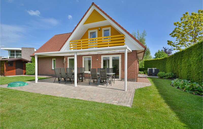 Horsterhuis (HFL126), vacation rental in Spakenburg