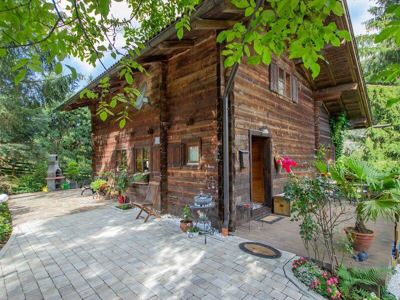 Waldner, holiday rental in Telfs