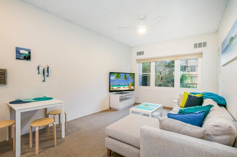 Narrabeen Surf Pad - Narrabeen, NSW, holiday rental in North Narrabeen