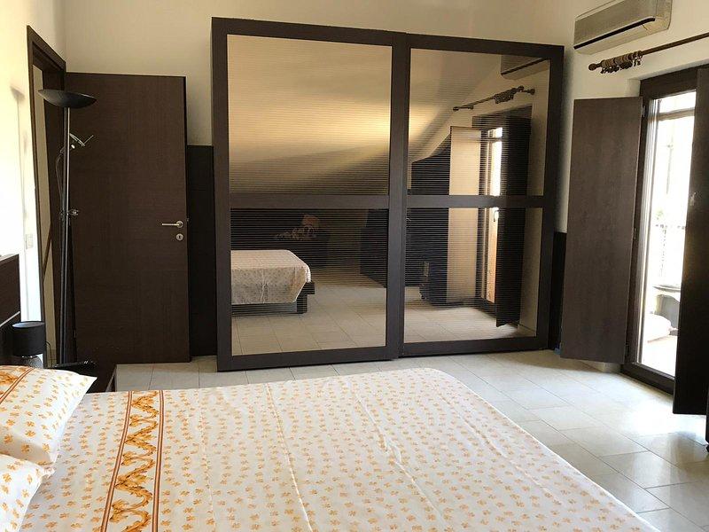 La Petite Maison - Quartu Sant'Elena -, vacation rental in Quartucciu