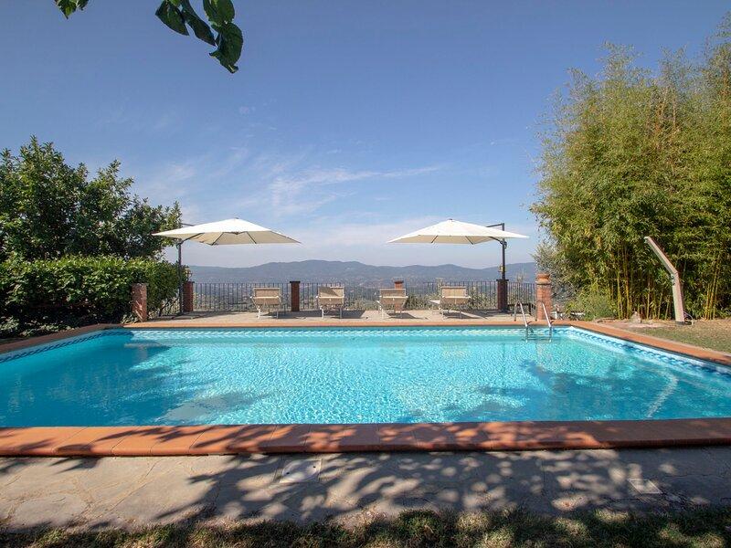 Podere Berrettino, vacation rental in Cancelli