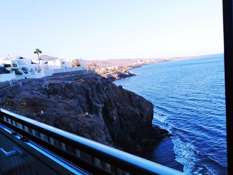 *AFSuite* Breathtaking Panoramic Ocean Views!!!, vacation rental in Maspalomas