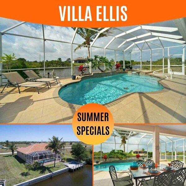 Villa Ellis