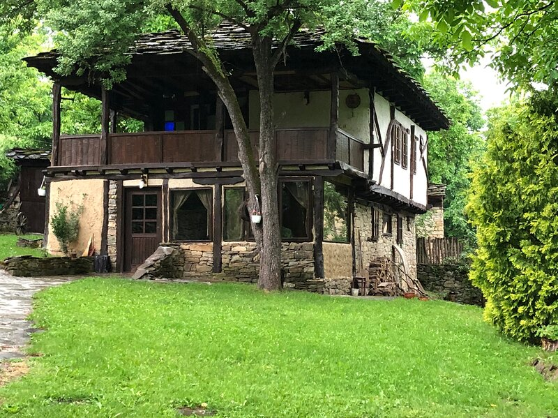 Ethnographic Complex ¨Orehite¨, holiday rental in Lovech Province