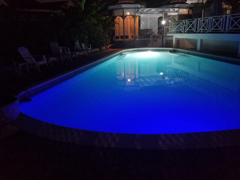 Ridgeview Suite 2, aluguéis de temporada em Jamaica