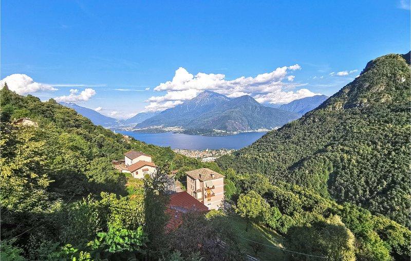 Il Cigno (IVL206), holiday rental in Lumino