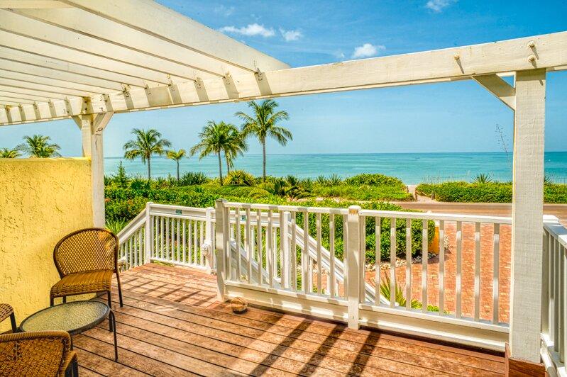 Captiva Beach Villas - Ark- Luxury Townhome, holiday rental in Captiva Island