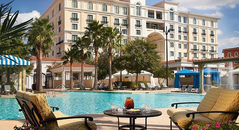 Fiesta 2021 at Eilan Hotel and Spa, San Antonio, Texas, vacation rental in San Antonio