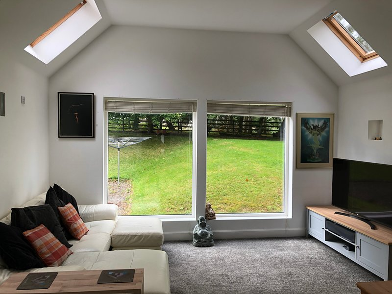 Highland Annexe, holiday rental in Alness