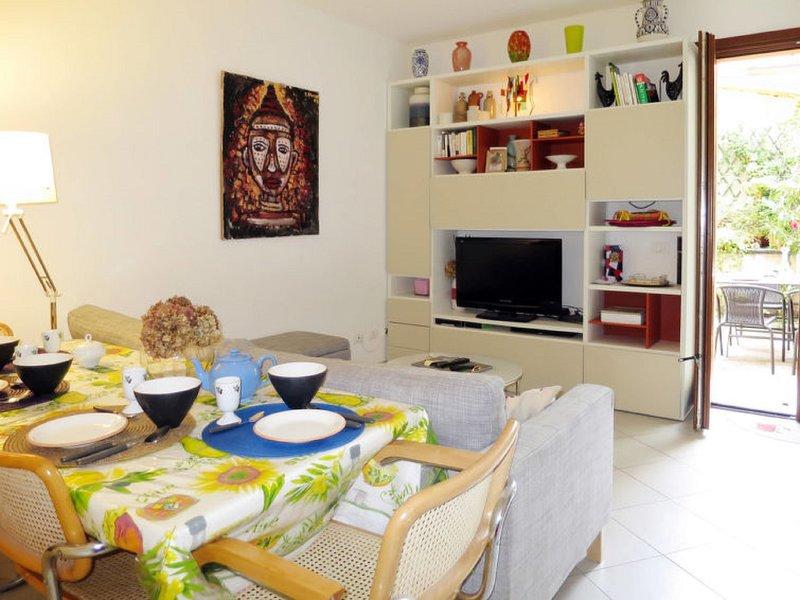 Casa Claudine Apartment, aluguéis de temporada em Intra