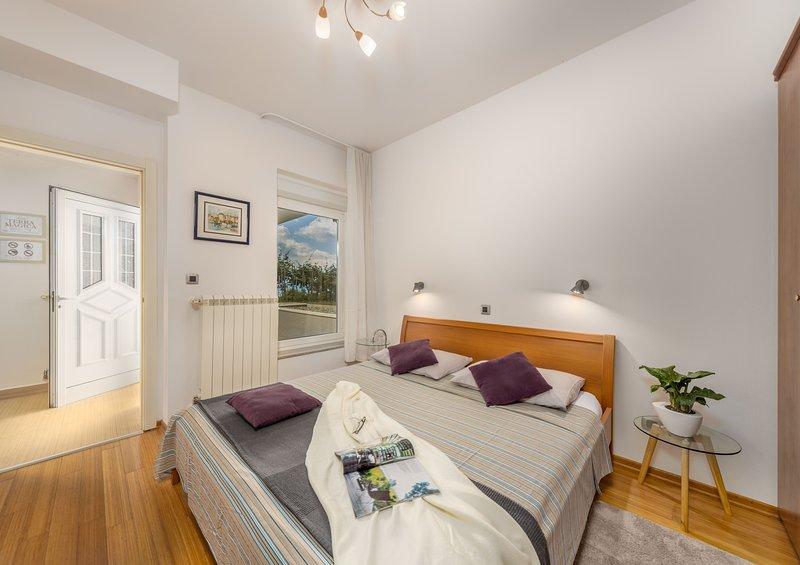 Terra Magica Deluxe Apartment ⭐⭐⭐⭐⭐, casa vacanza a Cavle