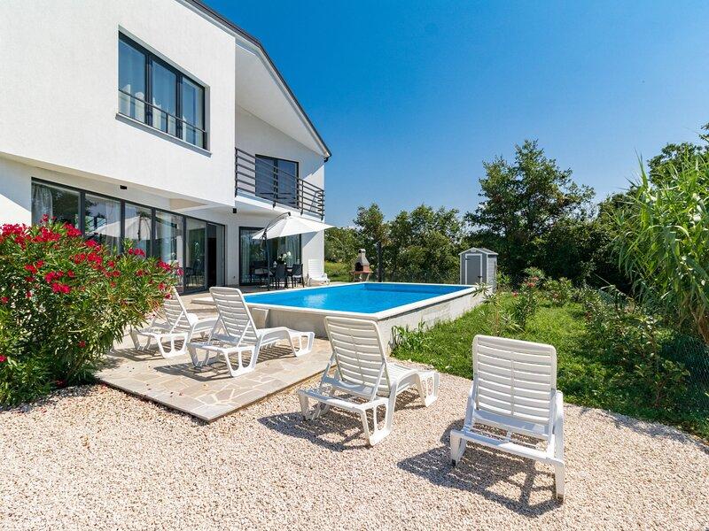 Villa Dorotea, holiday rental in Veleniki